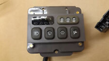 John Deere 490E 690ELC 790ELC 892ELC 992ELC  Instrument Panel Switch 4297124 OEM