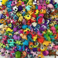 Littlest Pet Shop hasbro LPS animals pets MINI Figure Girl Toy Doll - Random 20x