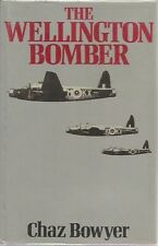 The Wellington Bomber  Chaz Bowyer