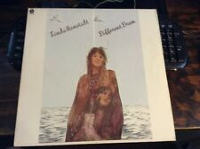 Linda Ronstadt - Different Drum Lp Album Exc Condition St-11269