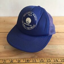 Vintage Trucker Hat from The Carter Family Fold A.P. , Sarah Maybelle Carter