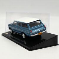 IXO Altaya Chevrolet Veraneio S Luxe 1971 Diecast 1:43 Models Toys Collection