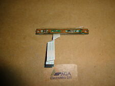HP Compaq 6720s, HP 550 Laptop Power Button Board & Cable