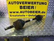 Anriebswelle links Opel Corsa D 1.4 16V * 0627214 *KW:64 Bj.2010 Km:25624 GKN