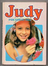 Judy for Girls Annual  1984 (D C Thomson)
