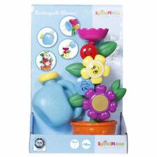 SpielMaus Baby Badespaß Blume Badewannen Spielzeug mit Saugnapf Wasserspielzeug