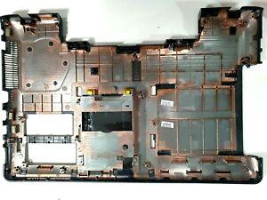 Samsung ATIV Book 2 Model NP270E5E Main Bottom Casing / Housing (Black)