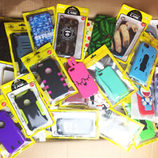 Liquidation Lot of 120 Bulk Wholesale Iphone cases 6s 6Plus $0.58 Tpu Shockproof