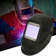 4 Arc Sensor DIN5-DIN13 Solar Auto Darkening TIG MIG Welding  Welder Helmet