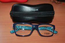 VOGUE - Monture Lunettes Optique homme Bleu VO 2557 -B 1662 9cfabe613eb6