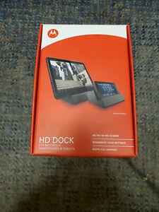 HD Dock for Motorola Smartphones & Tablets CSD-8109