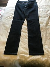 Ladies Oasis Cherry Jeans Size 12