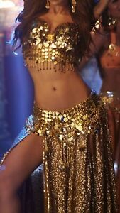 Professional Belly Dance Made Any Size