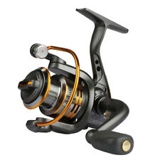 Spinning Fishing Reel Metal Spool Coil 6BB Freshwater Saltwater Model GT1000S