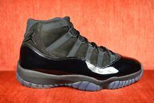 7396e6b6fa31 WORN TWICE Nike Air Jordan 11 XI Retro Cap and Gown 378037-005 US Size