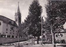 CASTIGLIONE DEI PEPOLI (Bologna) - Stazione Climatica - Via Roma 1954