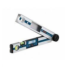 BOSCH digitaler Winkelmesser GAM 220 elektronische Wasserwaage