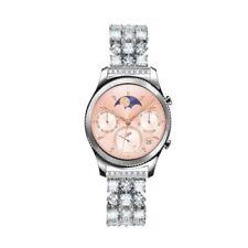 Classic Luxury Wristwatch Straps