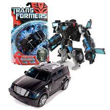 Transformers Movie Deluxe All Spark Power DECEPTICON STOCKCADE NIB Hasbro 2007