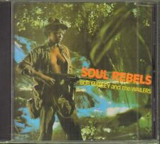 Bob Marley y la Madre (Cd Álbum) Alma rebeldes-receptor-regional 106-UK-19-New