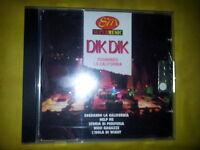 DIK DIK - SOGNANDO LA CALIFORNIA (1996). CD