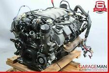 Mercedes S500 E500 CLK500 5.0L M113 Complete Engine Motor Block Assembly 72k