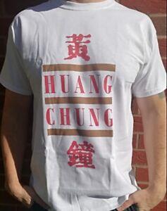 Huang Chung T Shirt Wang Synth Pop New Wave Music Devo A-ha Japan Erasure R073