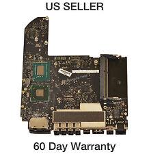 Apple Mac Mini Late-2012 Motherboard w/ Intel i5-3210M 2.5Ghz CPU 661-7017