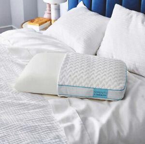 Serenity by Tempur-Pedic Memory Foam Bed Pillow
