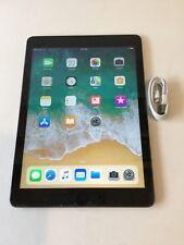 Apple iPad Air 1st Gen. 32GB, Wi-Fi + Cellular (Verizon), 9.7in - Space Gray