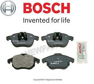 For 2003-2011 Saab 93 Brake Pad Set Front Bosch 57573GM 2004 2005 2006 2007 2008
