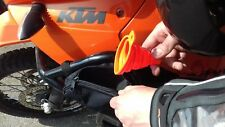 KTM Rally Bike Super Adventure R / S 640 690 950 990 1090 1190 1290 Oil Funnel