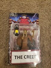 NECA TOONY TERRORS THE CREEP CREEPSHOW IN HAND!