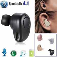 NEW S530-Plus Mini Bluetooth Wireless In-ear Earbud Stereo Headphone Earphone
