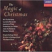 Various Artists - The Magic Of Christmas - DECCA CD Album