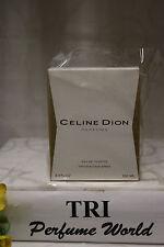 CELINE DION Eau de Toilette EDT Women Spray 3.4 fl. oz.