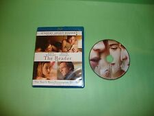 The Reader (Blu-ray Disc, 2009)