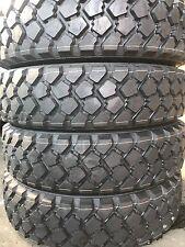 11.00R20 Michelin XZL 150/146K_M+S_NEU_LKW_REIFEN_Mercedes 911_1100R20_1100-20