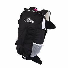 Ribbit Green by Trunki Trunki PaddlePak Backpack Water Resistent Kids Backpack