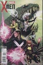 X-Men #25 Cheung Var  NEW!!!