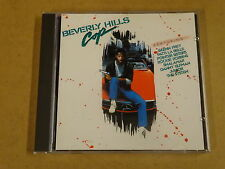 CD / MUSIC FROM THE MOTION PICTURE SOUNDTRACK - BEVERLY HILLS COP