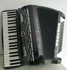 Akkordeon Paolo Soprani Doble Cassotto!!