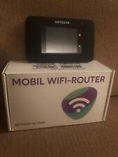 Netgear AirCard 790 S (Débloqué) Wi-Fi mobile écran tactile avec Super Fast 4 G boîte!