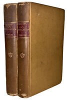 1819, First Ed, LAENNEC, DE L'AUSCULTATION MEDIATE, INVENTION OF THE STETHOSCOPE