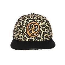 32f458c0847 Women s Leopard Baseball Caps