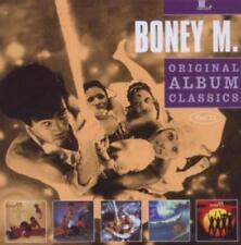 Original Album Classics von Boney M. (2011)