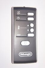 DeLonghi Air Conditioner Remote