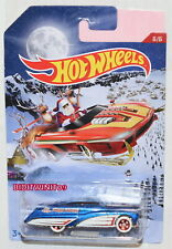 HOT WHEELS HOLIDAY HOT RODS PURPLE PASSION