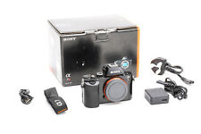 Sony Alpha 7R Body + Gut (217377)