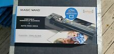VuPoint Magic Wand Portable Scanner & Auto Feed Dock PDSDK-ST470-VP NEW SEALED